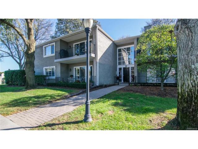 1113 N Old Woodward Avenue, Birmingham, MI 48009 (#217094235) :: Simon Thomas Homes