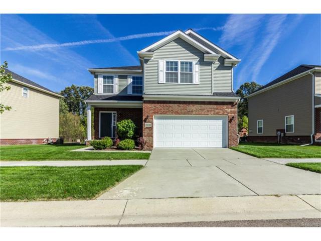 26626 Elk Run E, Lyon Twp, MI 48165 (#217094277) :: The Buckley Jolley Real Estate Team