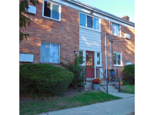 32718 Grand River, Farmington, MI 48336 (#217094450) :: The Buckley Jolley Real Estate Team