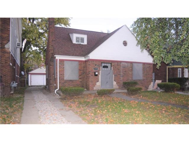 14000 Saint Marys Street, Detroit, MI 48227 (#217094453) :: Simon Thomas Homes