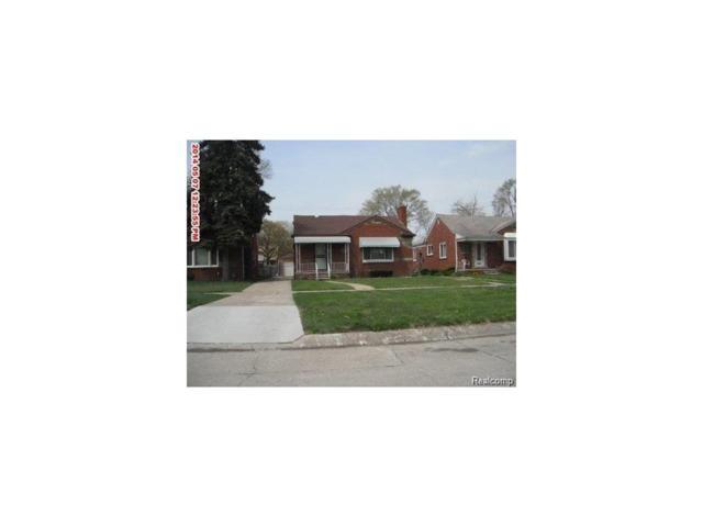 18029 Whitcomb, Detroit, MI 48235 (#217094455) :: Simon Thomas Homes