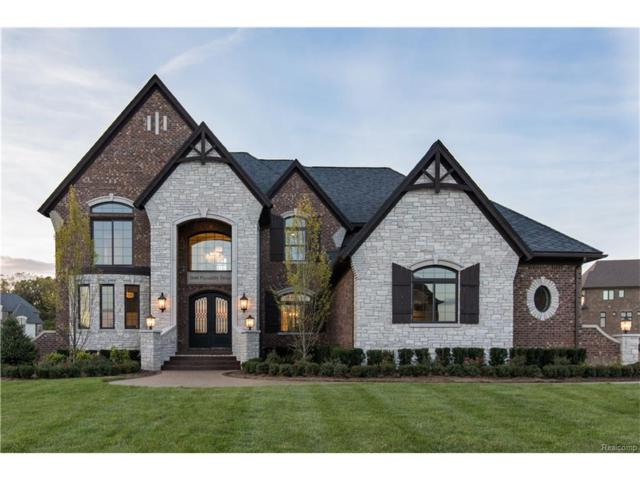3646 Piccadilly Drive, Rochester Hills, MI 48309 (#217095173) :: The Buckley Jolley Real Estate Team