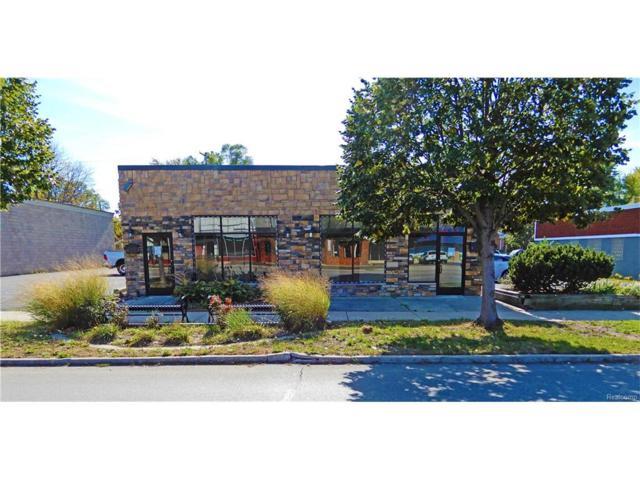 25033 W Warren Street, Dearborn Heights, MI 48127 (#217095422) :: RE/MAX Classic