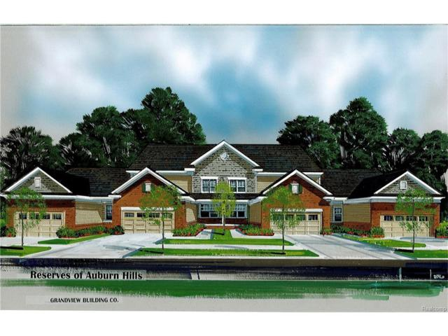 3014 Brentwood Road, Auburn Hills, MI 48326 (#217096419) :: RE/MAX Classic