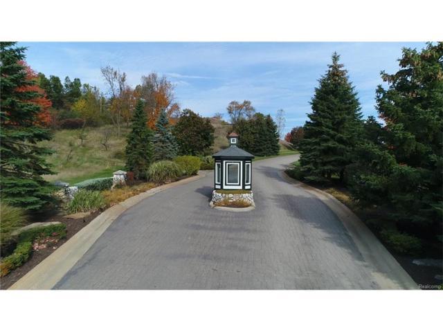 5943 Saratoga Drive, Metamora Twp, MI 48371 (#217097031) :: RE/MAX Classic