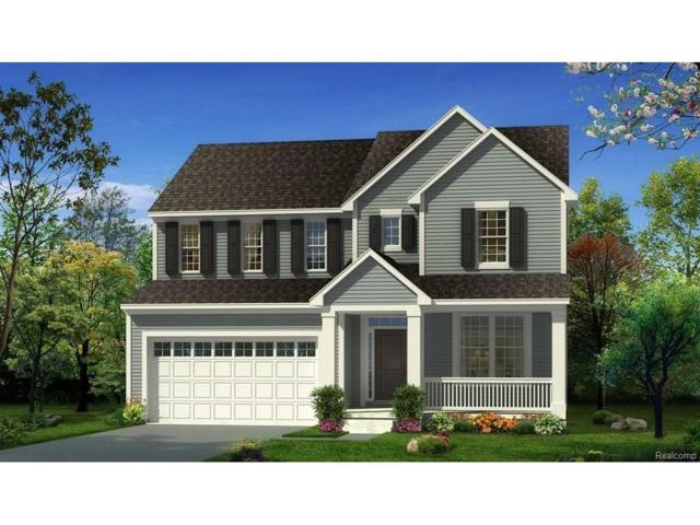 469 Goodrich, Wixom, MI 48393 (#217097287) :: Duneske Real Estate Advisors