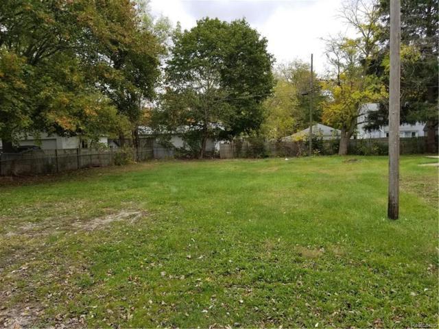 0000 Grove Street, Northfield Twp, MI 48189 (#217099082) :: Duneske Real Estate Advisors