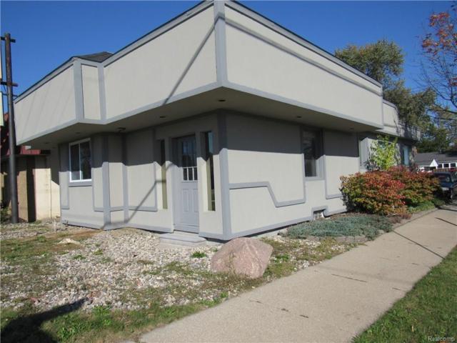 17573 Fort Street, Riverview, MI 48193 (#217099502) :: RE/MAX Classic