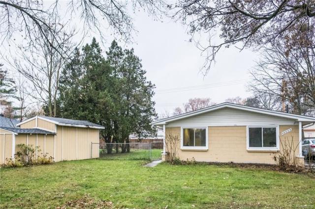 46645 Dequindre Road, Rochester Hills, MI 48307 (#217102521) :: RE/MAX Nexus