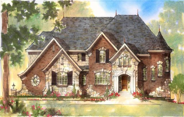 875 Majestic, Rochester Hills, MI 48306 (#217103289) :: RE/MAX Nexus