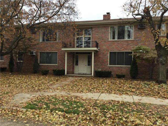 4620 Leafdale Avenue, Royal Oak, MI 48073 (#217103393) :: RE/MAX Nexus