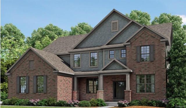 22476 Arcadia Bluffs Drive, Lyon Twp, MI 48178 (#217103545) :: The Buckley Jolley Real Estate Team