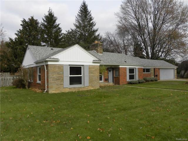 4128 Amherst Road, Royal Oak, MI 48073 (#217103703) :: RE/MAX Nexus