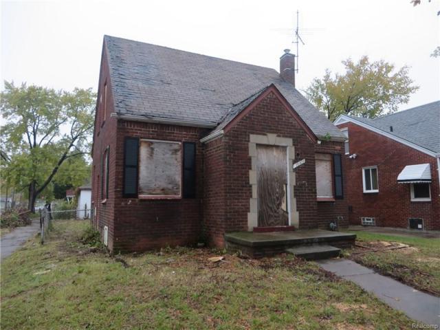 19303 Fairport Street, Detroit, MI 48205 (#217104453) :: RE/MAX Classic