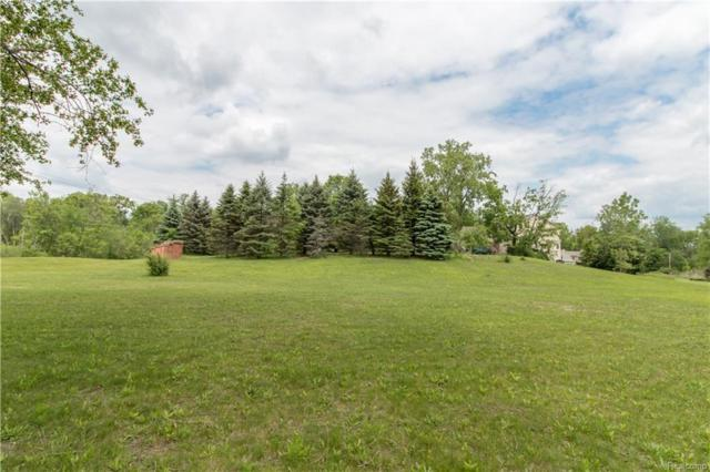 2609 Hiller Road, West Bloomfield Twp, MI 48324 (#217104483) :: RE/MAX Classic