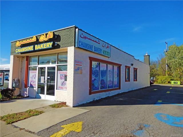 27532 Ford Road, Garden City, MI 48135 (#217105419) :: RE/MAX Classic