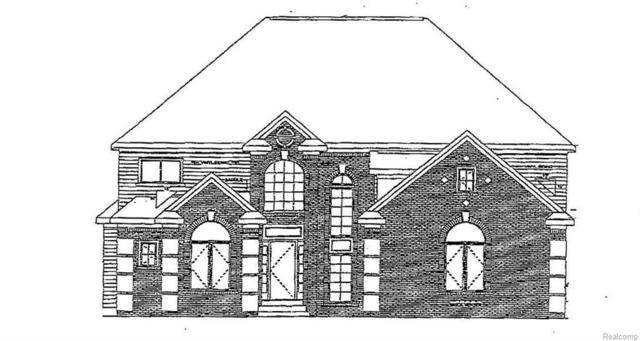 000 Old Colony, Farmington Hills, MI 48334 (#217105443) :: RE/MAX Classic