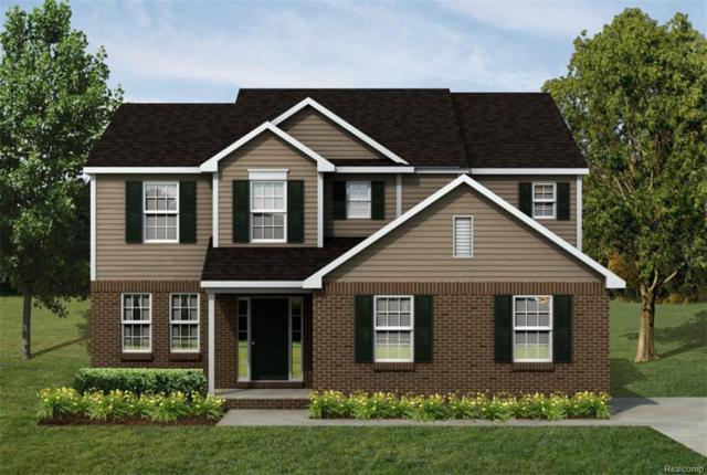 26919 Belmont Court, South Lyon, MI 48178 (#217105898) :: The Buckley Jolley Real Estate Team