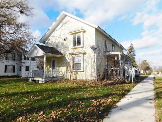 435 E Grand River Avenue, Fowlerville Vlg, MI 48836 (#217106162) :: The Buckley Jolley Real Estate Team
