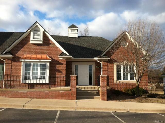 210 W Highland Road Road, Highland Twp, MI 48357 (#217106180) :: RE/MAX Classic