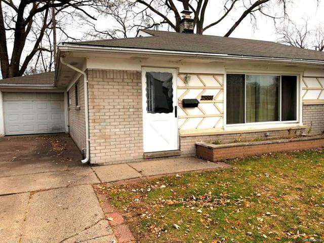 25814 Dei Street, Madison Heights, MI 48071 (#217107601) :: RE/MAX Vision