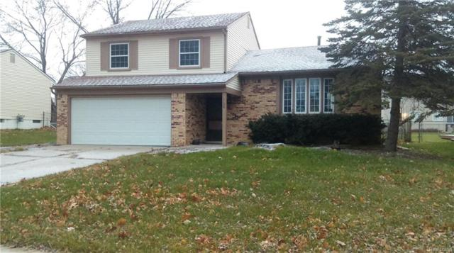 1139 Stamford Road, Superior Twp, MI 48198 (#217107677) :: The Buckley Jolley Real Estate Team