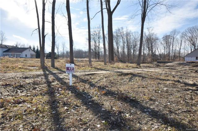 Vacant Corkwood Drive, Sterling Heights, MI 48314 (#217108017) :: The Buckley Jolley Real Estate Team
