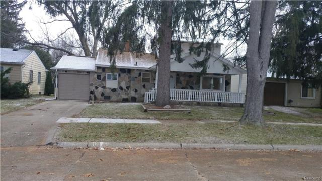23235 Floral Street, Farmington, MI 48336 (#217108023) :: RE/MAX Nexus