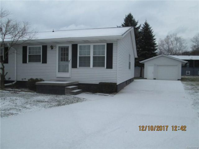 3504 Holland Park Lane, Port Huron, MI 48060 (#217108495) :: RE/MAX Classic