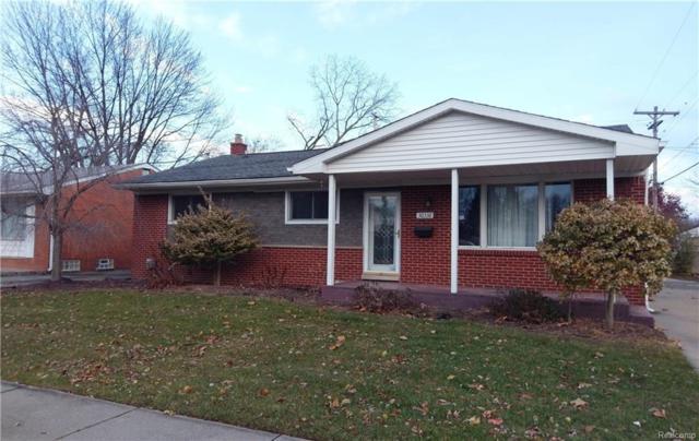 30338 Avon Place, Westland, MI 48185 (#217108571) :: Metro Detroit Realty Team | eXp Realty LLC