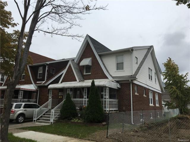 7106 Yinger Avenue, Dearborn, MI 48126 (#217108656) :: Metro Detroit Realty Team | eXp Realty LLC
