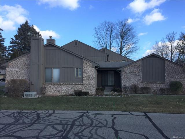 1821 Reis Court #178, Rochester Hills, MI 48309 (#217108733) :: Simon Thomas Homes