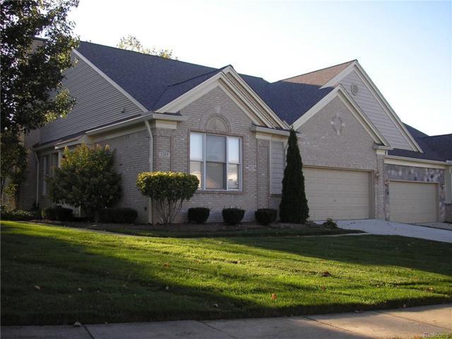 1269 Rock Valley Drive #62, Rochester, MI 48307 (#217109187) :: Simon Thomas Homes