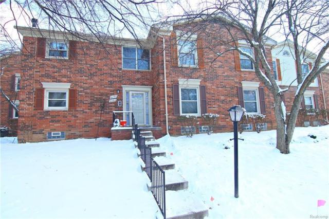 6290 Pepper Hill Street, West Bloomfield Twp, MI 48322 (#217109499) :: Simon Thomas Homes