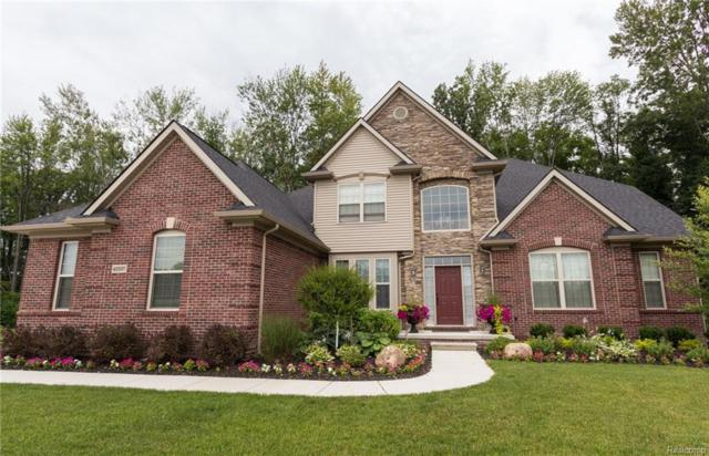 0127 Pinemeadow Court, Independence Twp, MI 48348 (#217109560) :: RE/MAX Classic