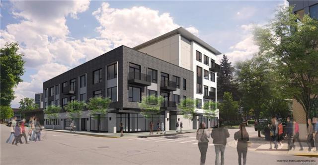 750 Forest 301 C4 Street 301-C4, Birmingham, MI 48009 (#217109687) :: Duneske Real Estate Advisors