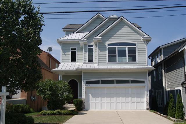 5578 Putnam Drive, West Bloomfield Twp, MI 48323 (#217109725) :: Simon Thomas Homes