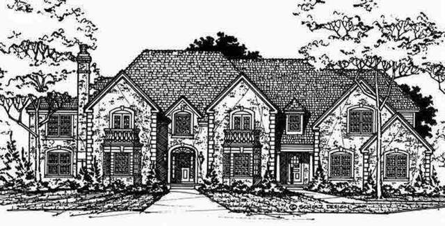 6275 Bridle Path, Grand Blanc Twp, MI 48439 (#5020442138) :: The Buckley Jolley Real Estate Team