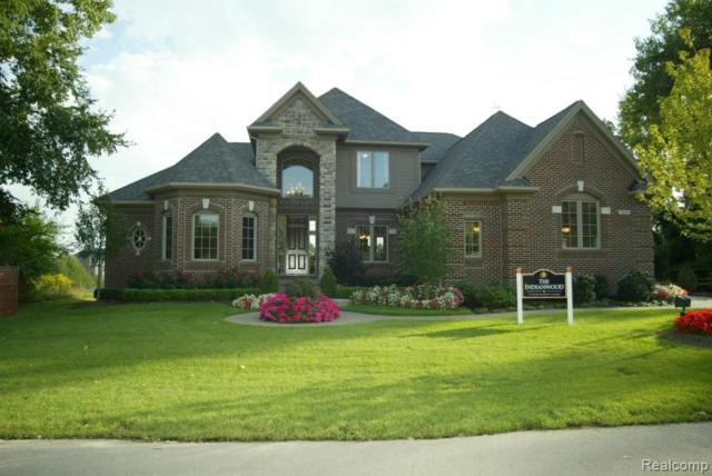 000 Golden Gate Boulevard, Grand Blanc Twp, MI 48439 (#215066908) :: Real Estate For A CAUSE