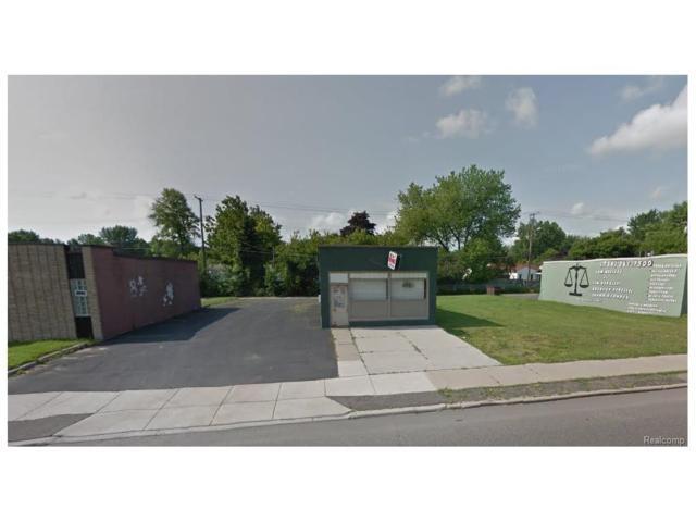 30913-30914 Ford Road, Garden City, MI 48135 (#216004889) :: RE/MAX Classic