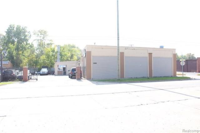26957 Michigan Avenue, Inkster, MI 48141 (MLS #216102596) :: The Toth Team
