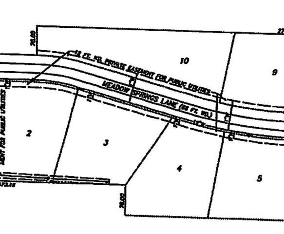8590 Meadow Springs, Sumpter Twp, MI 48111 (#216112438) :: The Buckley Jolley Real Estate Team