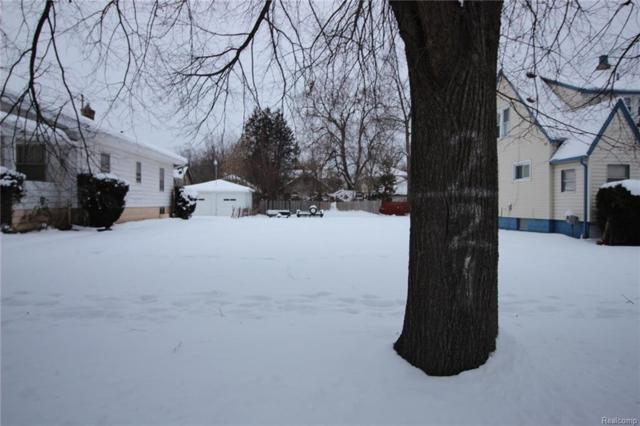221 E Eldridge Avenue, Flint, MI 48505 (#216117901) :: The Buckley Jolley Real Estate Team