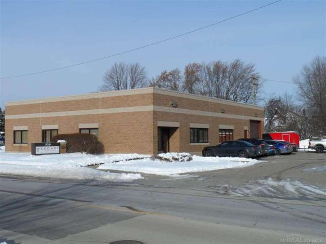 Church, Mount Clemens, MI 48043 (#58031309674) :: Duneske Real Estate Advisors
