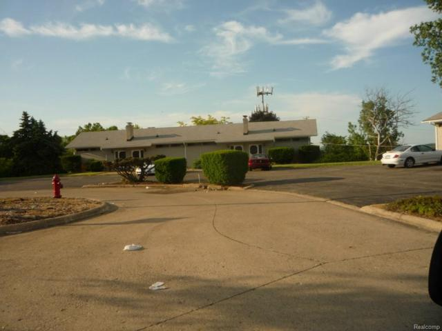 131 Summit View Court, White Lake Twp, MI 48386 (#217014097) :: RE/MAX Classic