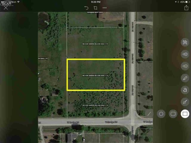 10037 Morrish Rd Road, Montrose Twp, MI 48457 (#5021300720) :: Real Estate For A CAUSE