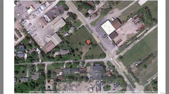 5666 Auburn Road, Shelby Twp, MI 48317 (MLS #217044270) :: The Toth Team