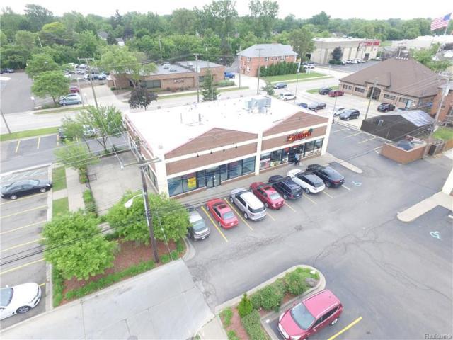 22805 Michigan Avenue, Dearborn, MI 48124 (#217046728) :: RE/MAX Vision