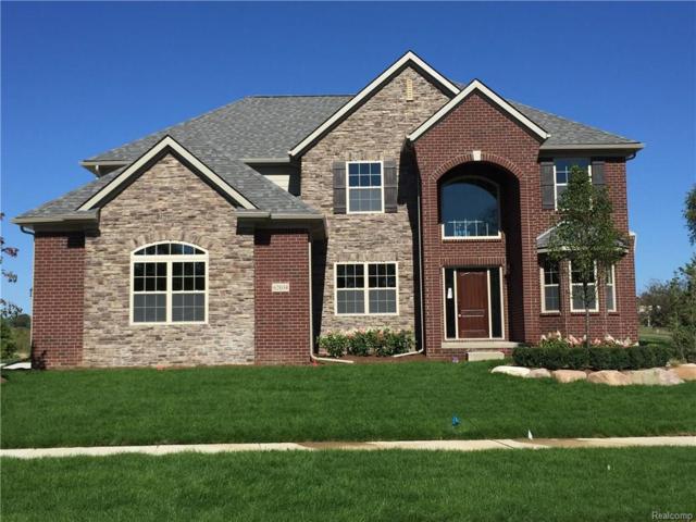 333 Deerwood Road, Independence Twp, MI 48348 (#217059922) :: The Buckley Jolley Real Estate Team