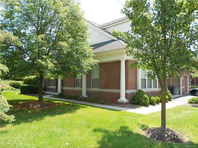 7265 Gateway Drive, West Bloomfield Twp, MI 48322 (#217063164) :: RE/MAX Classic
